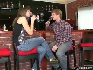 Po poljubljanje s boyfriend