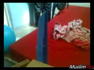 Egipcia karate entrenador scandal vídeo 4