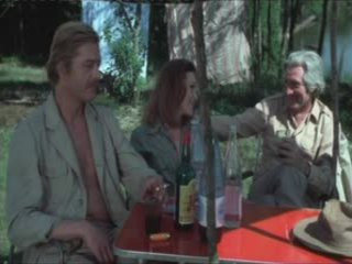 Dora (1975) - 法国人 葡萄收获期
