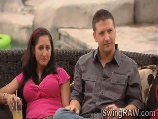 किनकी खेल मदद ये swingers couples को जानना प्रत्येक अन्य