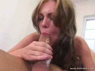 tits, hardcore sex, blow job