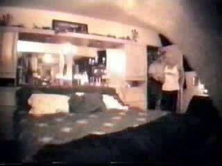 Infiel casada esposa cámara oculto por suspecting husband- dcw
