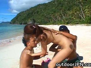 Asami ogawa ázsiai punci gets banda bang