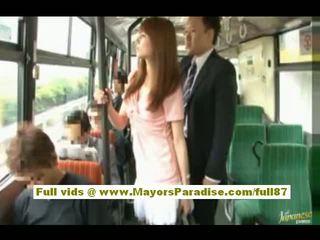 Rio asiatiskapojke tonårs baben getting henne hårig fittor fondled på den