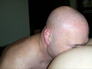My žena filming me licking naše girlfriends seksi rit.