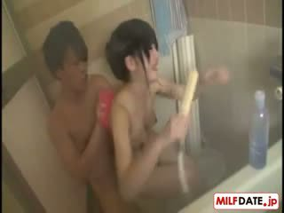 japanese, shower, hardcore