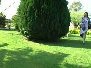 Insesti في fattoria: حر الإيطالي الاباحية فيديو