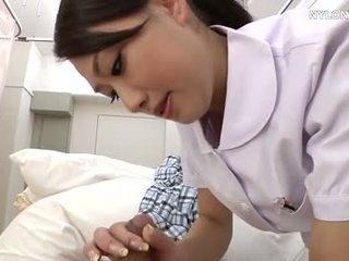 Strumpfhose krankenschwester im weiß strümpfe