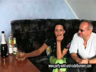 Drunk chick hardcore party alcohol fuck