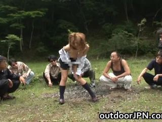 Akane Hotaru Spicy Asian Model Gets