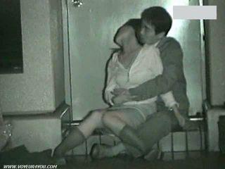 Jap voyeur spy cẩm ẩn camera ngoài trời công khai giới tính couples thực tế phương đông nghiệp dư