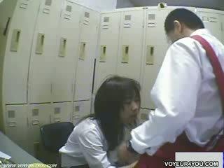 Hapon maninilip spycam hidden camera sexual oral asyano