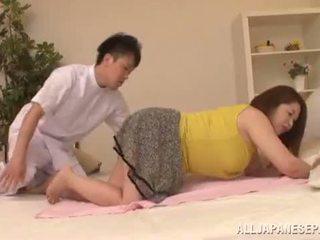 ريان الآسيوية babe's كبير الثدي natsuko kayama