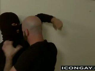 Alex la thief gets anal joder desde adam