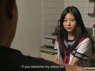 japanse, tieners, babes