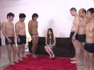 orgy (group), mutisks, blowjob