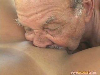 hardcore sex, bestemor, bestemor