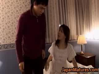 Dewasa jepang model gets fingered