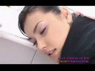 Maria ozawa hot asia stewardes kurang ajar from behind 2
