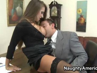 कार्यालय सेक्स