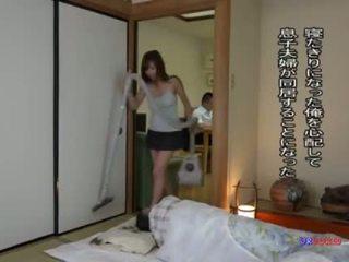 briunetė, japonijos, big boobs