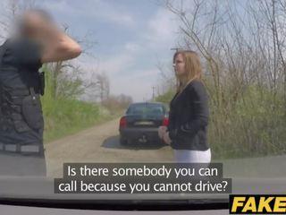Fake policininkas ji loves dulkinimasis a policininkas kaubojė