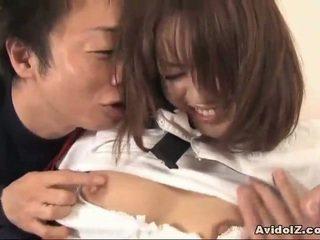日本語 男女共學 性交 在 家 uncensored