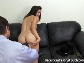 Nursing student în primul rând anal sex