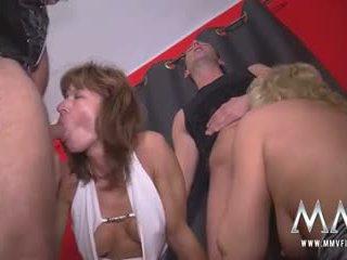grup seks, swingers, kısraklar