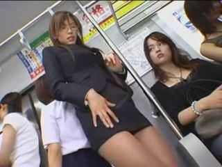japonec, verejnosť, pančucháče