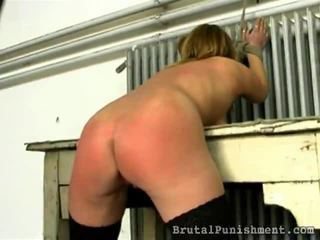 Mix Of Spanking Videos From Brutal Pun...