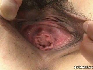 japon, oral seks, üçlü