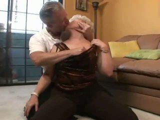 büyükanne, old farts, granny fucking