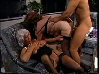 MAture - Rocco old ladies