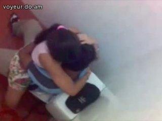 Sri lanka students knull i skola toalett