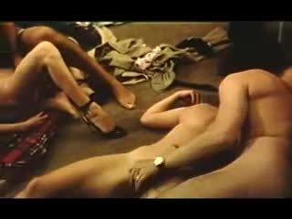 Disco 섹스 - 1978 이탈리아의 dub