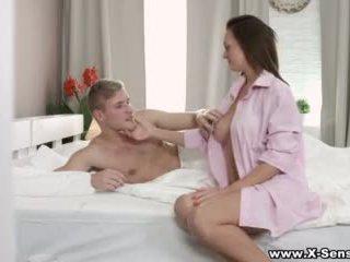 X-sensual - dobry poranek miód