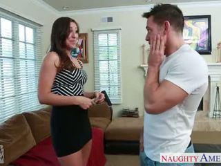 Snella fidanzata rilynn rae gets facialized
