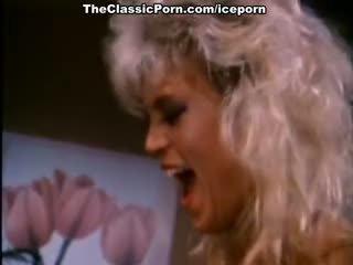 Amber lynn, nina hartley, buck adams ใน วินเทจ เพศสัมพันธ์ หนัง