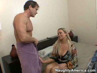 riding, big tits, boobs