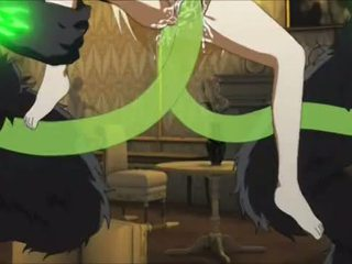 hentai, fantasia, submissão
