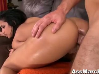 Sexy cul latine nana abella anderson anal baisée vidéo