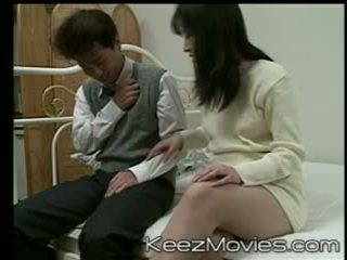 Cumming i japan - scene 2 - samurai