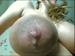 Voluptuous Saggy Incredible MILF Breasts, Porn 33