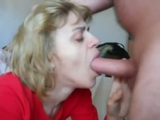 στοματικό σεξ, καυκάσιος, cum shot