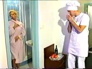 Anita blondinke fukanje s tič