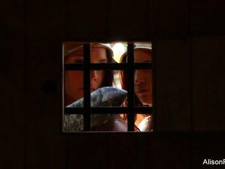 Alison tyler และ jayden cole are เลสเบี้ยน vikings: โป๊ cc