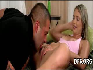 Virgin goddess shows Hooker