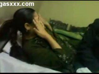 Pakistanska flicka