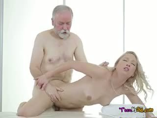 doggystyle, old+young, small tits